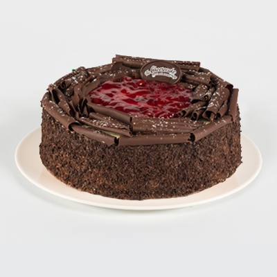 BLACK FOREST TORTE - Tortes & Gateaux – The Cheesecake Shop