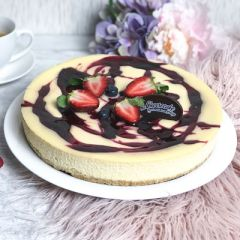 WILDBERRY BAKED