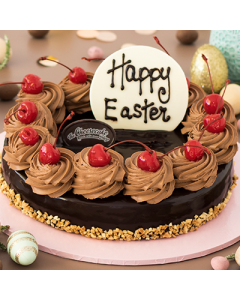 EASTER MISSISSIPPI BAKED CHEESECAKE